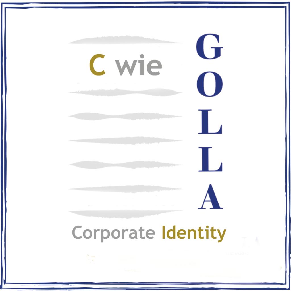 Logo Golla - C wie Corporate Identity
